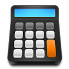 AA Shopping Calculator icon