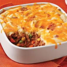 Updated Shepherds Pie