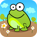 Game Tap the Frog: Doodle APK for Windows Phone