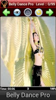 Screenshot of Belly Dance HD