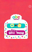 Screenshot of abc Wow! -LITE- Kids' Alphabet