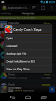 Screenshot of AppInstaller EX Free