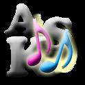 ASKオーディオプレイヤー icon