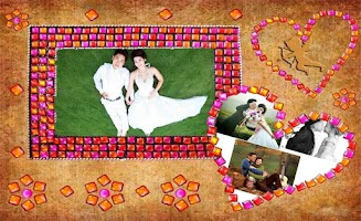 Screenshot of Wedding Collages Camera