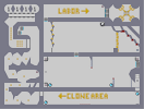 Thumbnail of the map 'Clone-Escape'