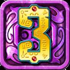 Treasures of Montezuma 3 free icon