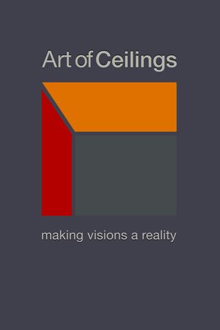 Art of Ceilings