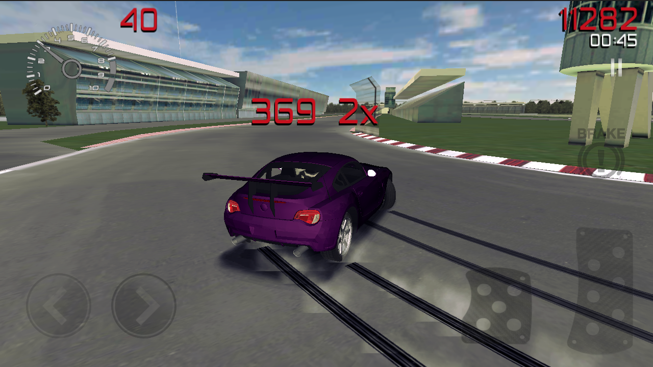 Drifting BMW 2 : Car Racing Screenshot 17