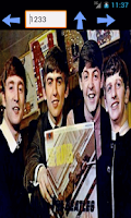 Screenshot of The Beatles HD Wallpapers