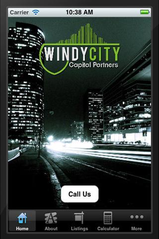 Windy City Capital Partners