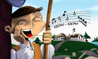 Screenshot of Il ragazzo che gridava Al Lupo