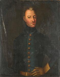 RIJKS: copy after David von Krafft: painting 1750