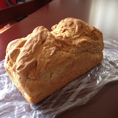 GF Brown Rice Bread