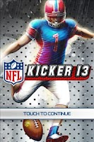 Screenshot of NFL Kicker 13
