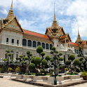 Bangkok:Essential Travel Guide icon