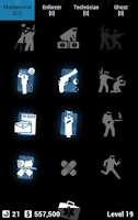 Screenshot of Skills for PAYDAY 2