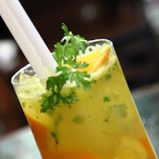 Hyderabad Mojito Recipe