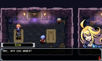 Screenshot of ZENONIA® 2