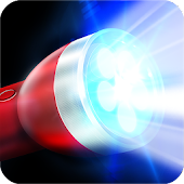 Flashlight LED Free for Lollipop - Android 5.0