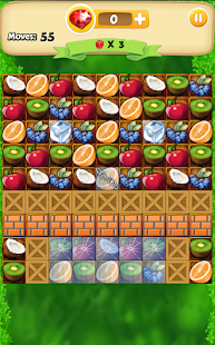 Game Fruit Bump APK for Kindle