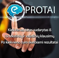 Screenshot of ePROTAI