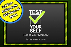 Screenshot of Boost Your Memory