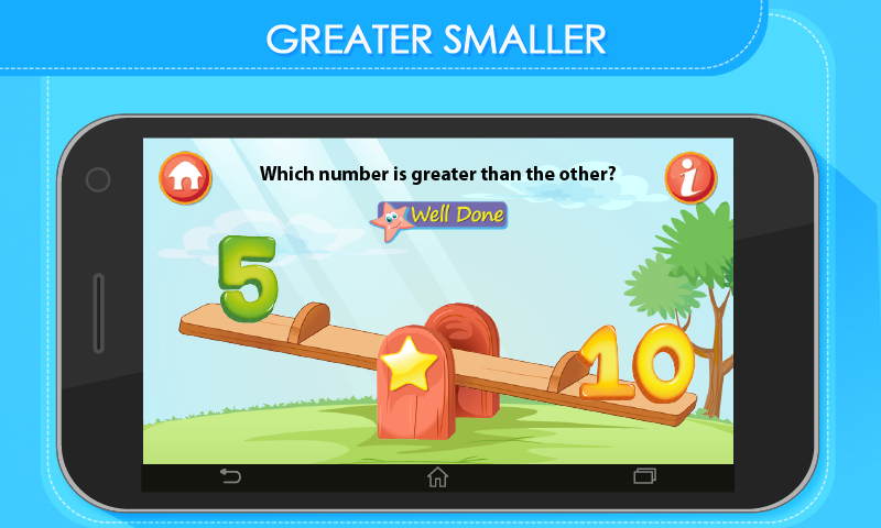 Kids Math Count Numbers Game Screenshot 5