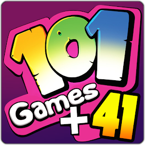 101-in-1 Games For PC / Windows 7/8/10 / Mac – Free Download