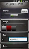 Screenshot of terRemote Pro