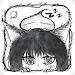 고양이 소녀 날다 Icon