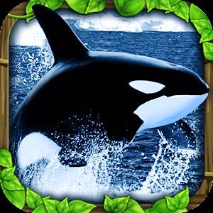 Cover art Orca Simulator