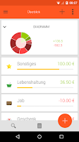 Screenshot of WatchYourCash-Cash Tracker