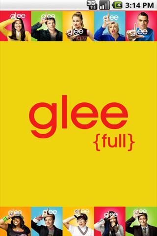 GleeFull
