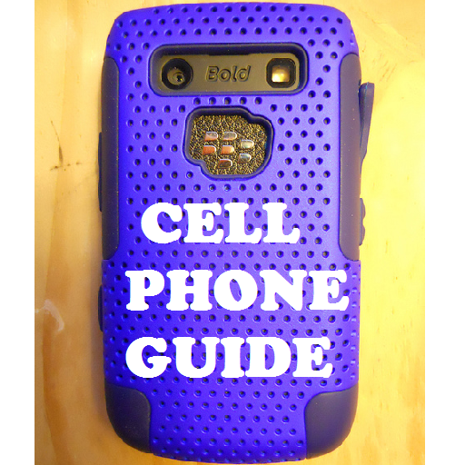 Cell Phone Guide LOGO-APP點子