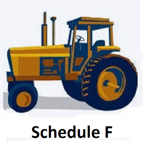 Schedule F - Farm Accounting For PC / Windows 7/8/10 / Mac – Free Download
