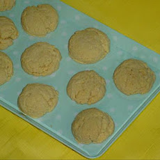 Sugar Free Pudding Cookies