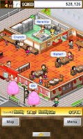 Screenshot of Cafeteria Nipponica