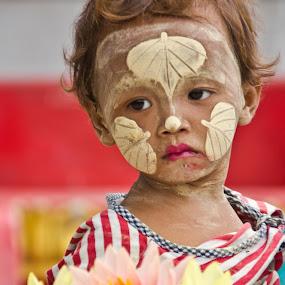by Javier De La Torre - Babies & Children Child Portraits