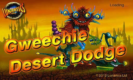 Gweechie - Desert Dodge