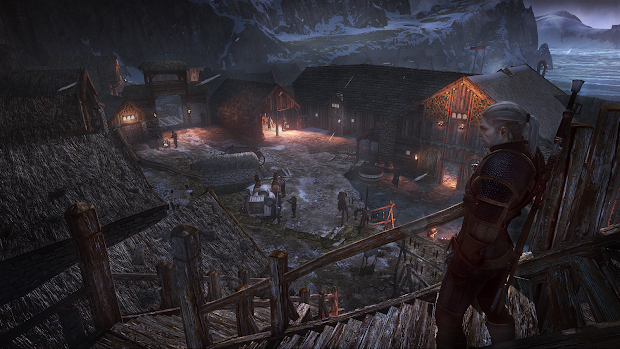 Love The Witcher? Don't forget to watch CD Projekt RED's Summer Conference later