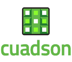 Screenshot of Cuadson Cuadrantes y Turnos