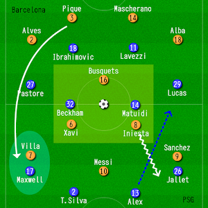 Football Tactics Android