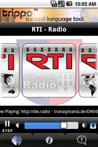RTI Radio