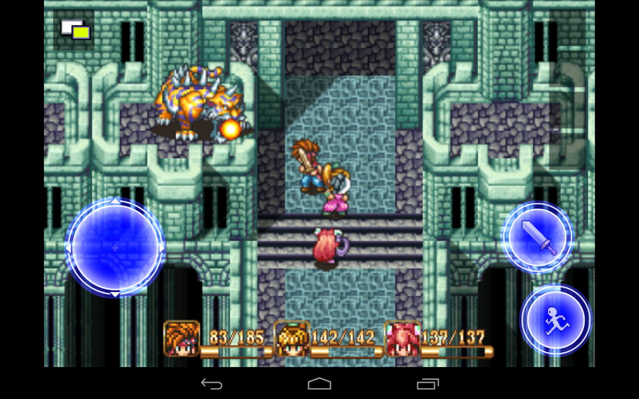 Secret of Mana Screenshot 16