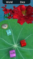Screenshot of Romantic Dice FREE