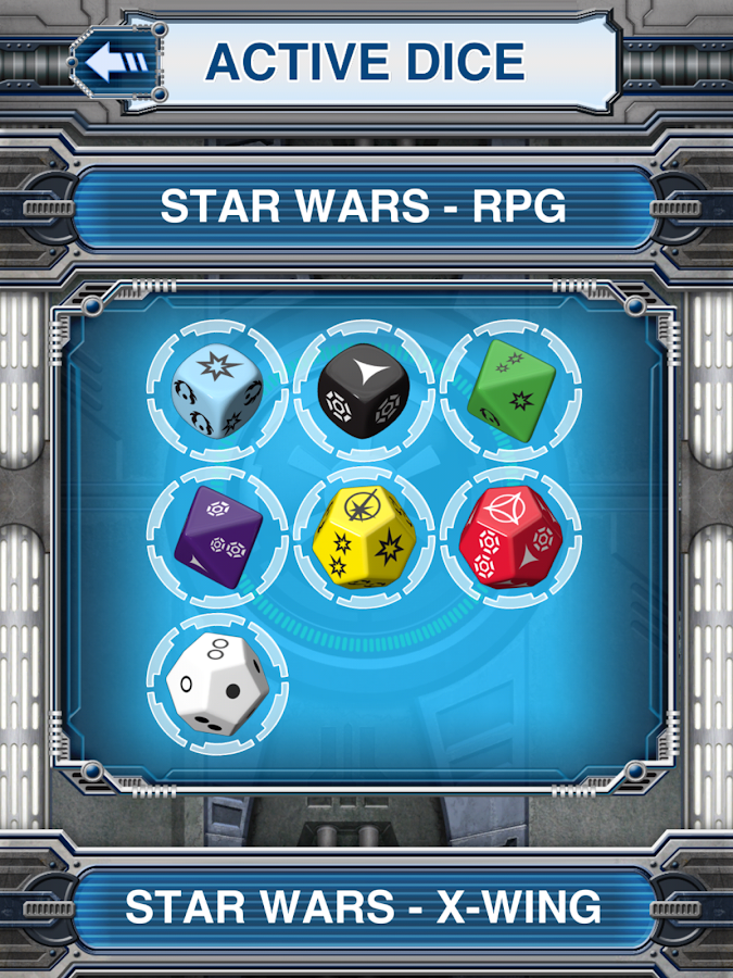 Star Wars™ Dice Screenshot 8