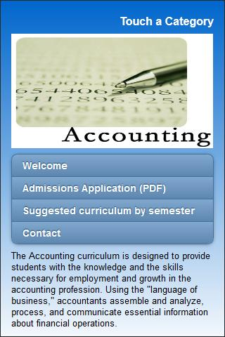 BCCC Accounting