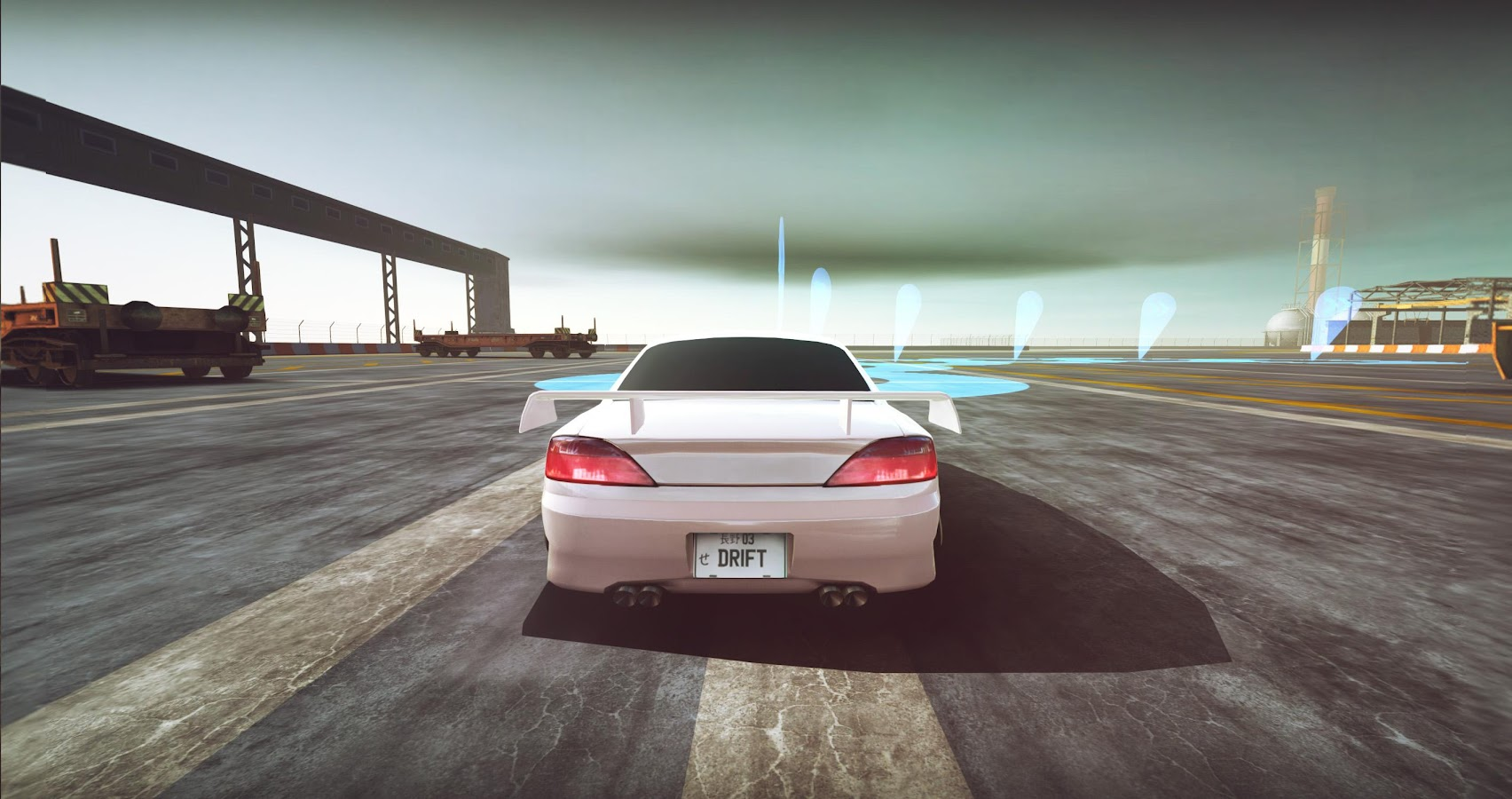 Drift Zone Screenshot 3