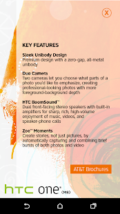 devicealive HTC One (M8) - screenshot