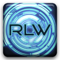 RLW Theme Blue Neon